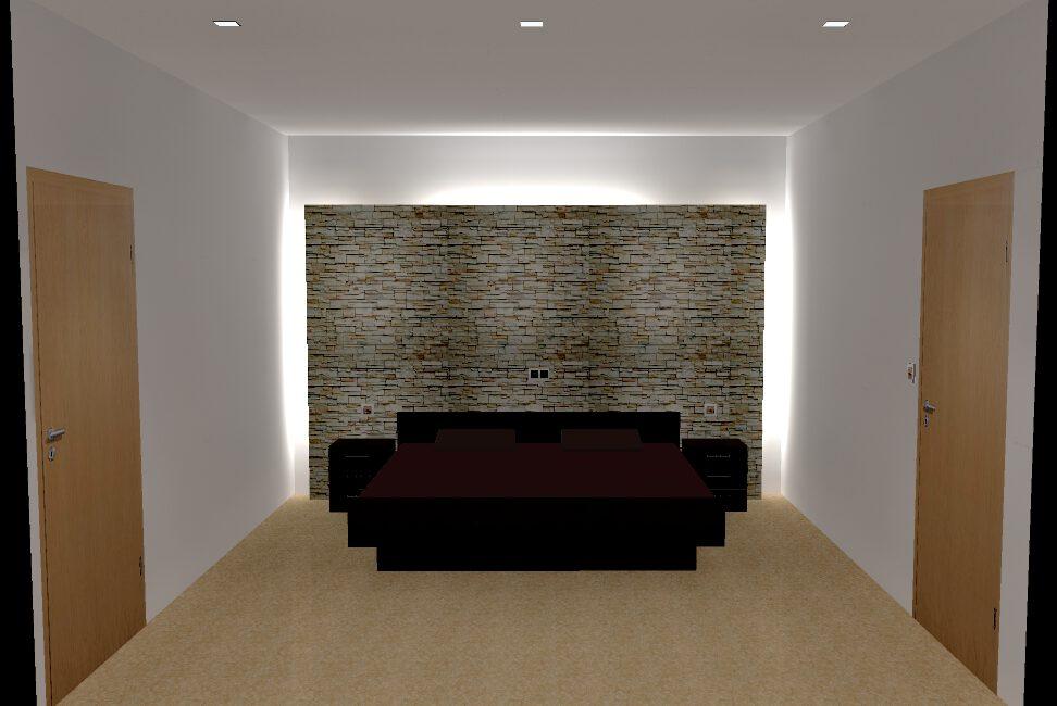 2_Wohnhaus_1_Schlafen_Variante_2